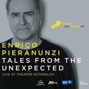 Tales From The Unexpected - Pieranunzi