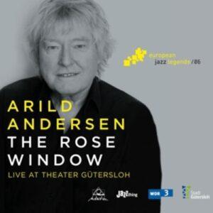 The Rose Window - Andersen