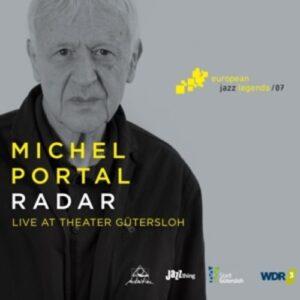 Radar - Michel Portal