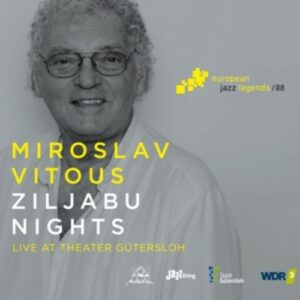Ziljabu Nights - Miroslav Vitous