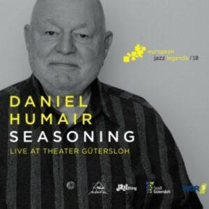 Seasoning - Daniel Humair