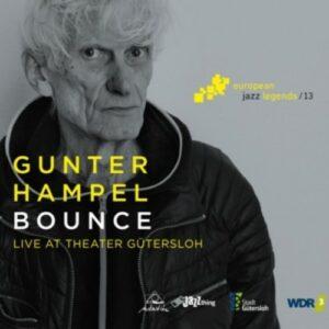 Bounce - Gunter Hampel