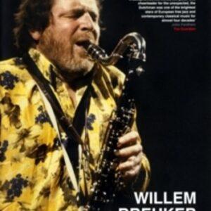 1944-2010 - Willem Breuker