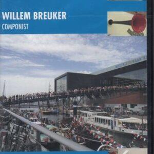 Kapitein Wolff Meert Af - Willem Breuker