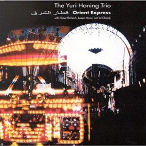 Orient Express - Yuri Honing