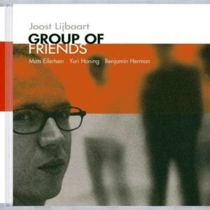 Group Of Friends - Joost Lijbaart
