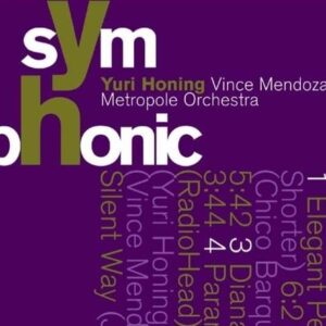 Symphonic - Yuri Honing