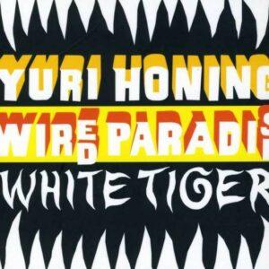 White Tiger - Yuri Honing