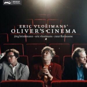 Oliver's Cinema - Eric Vloeimans