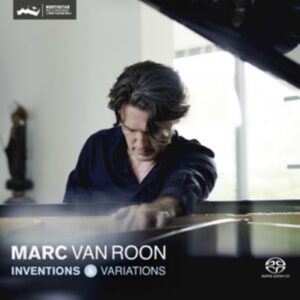 Roon: Inventions & Variations - Marc Van Roon