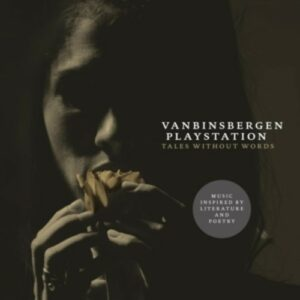 Tales Without Words - Vanbinsbergen Playstation