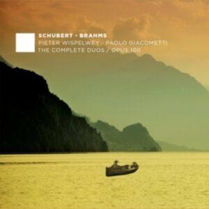 Brahms: Cello Sonatas - Pieter Wispelwey