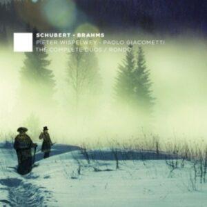 Schubert / Brahms: The Complete Duos / Rondo - Pieter Wispelwey