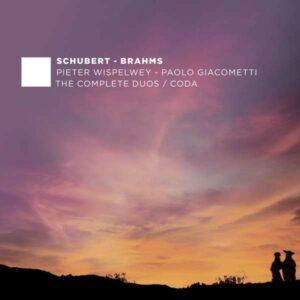 Schubert / Brahms: The Complete Duos / Coda - Pieter Wispelwey