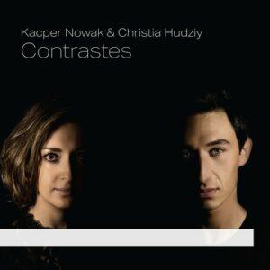 Contrastes - Kacper Nowak