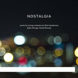 Henderickx: Nostalgia - Boho Strings
