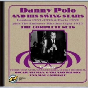 The Complete Sets - Danny Polo And His Swing Stars