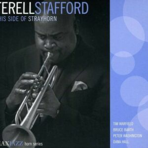 This Side Of Strayhorn - Terrell Stafford