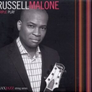 Triple Play - Russell Malone