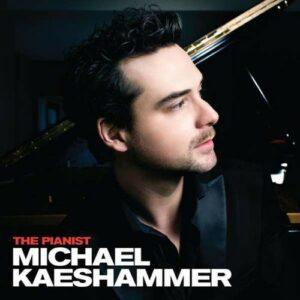 Pianist - Michael Kaeshammer