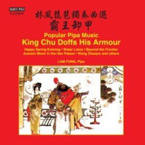Popular Pipa Music - Lam Fung