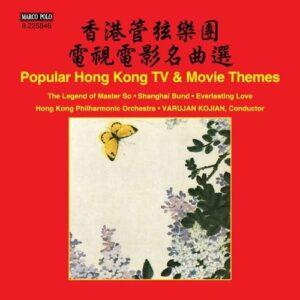 Popular Hong Kong TV & Movie Themes - Varujan Kojian