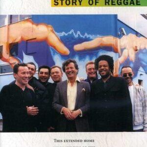The Ub40 Story Of Reaggae - Ub40