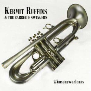 #Imsoneworleans - Kermit Ruffins & The Barbecue Swingers