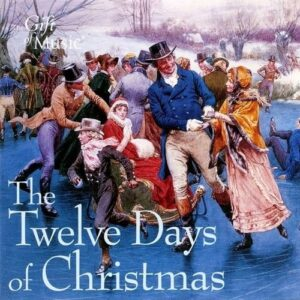 The Twelve Days Of Christmas - The Cherwell Singers