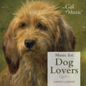 Music For Dog Lovers: Canine Classics