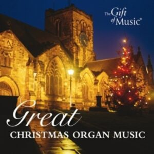 Christmas Organ Music