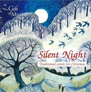 Silent Night: Traditional Carols