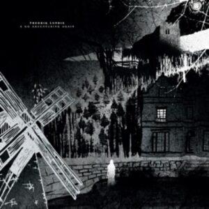 5 Go Adventuring Again (Vinyl) - Fredrik Lundin