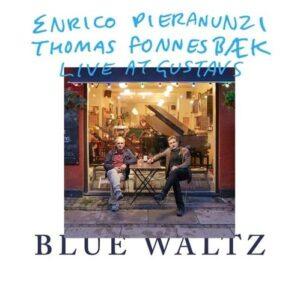 Blue Waltz - Enrice Pieranunzi