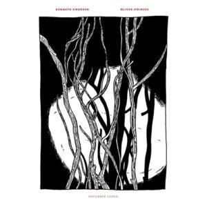 November Tango (Vinyl) - Kenneth Knudsen