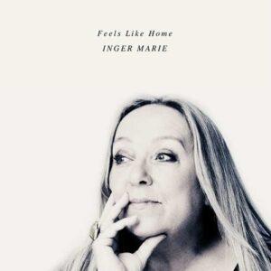 Feels Like Home (Vinyl) - Inger Marie