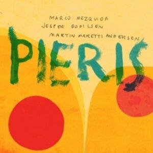 Pieris (Vinyl) - Marco Mezquida