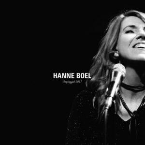 Unplugged 2017 (Vinyl) - Hanne Boel