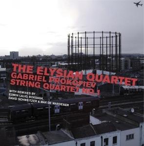 Prokofiev: String Quartet No.1 - The Elysian Quartet