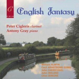 English Fantasy - Peter Cigleris