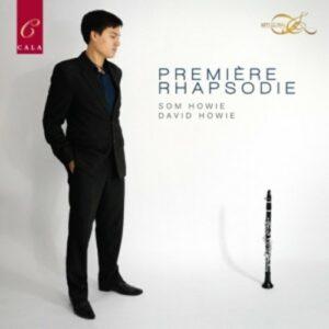 Premiere Rhapsodie - Som Howie