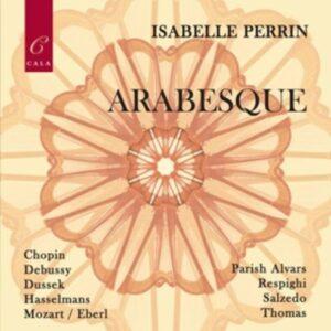 Arabesque - Isabelle Perrin