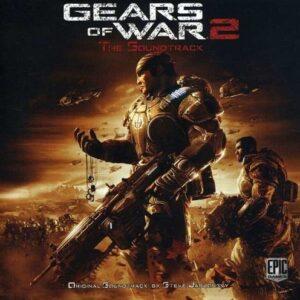 Gears Of War 2 (OST) - The Skywalker Chorus