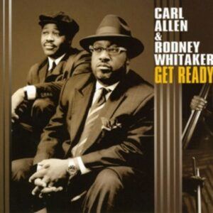 Get Ready - Carl Whitaker