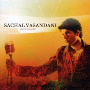 Eyes Wide Open - Sachal Vasandani