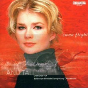 Debussy / Tormis / Sibelius: Swan Flight / La Mer / ... - Finnish-Estonian SO