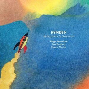 Reflections & Odysseys - Rymden