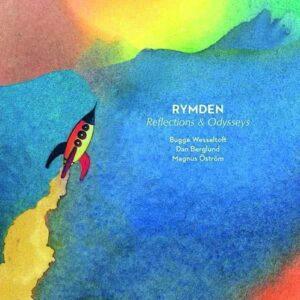 Reflections & Odysseys (Vinyl) - Rymden