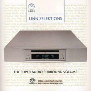Selektions: a Linn Surround Sound Sampler
