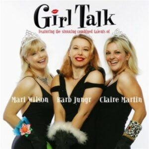 Girl Talk - Girl Talk